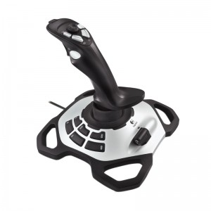 Logitech GAMING - G BRAND SERIES Extreme 3D Pro - FE