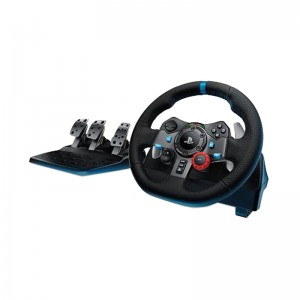Logitech GAMING - G BRAND SERIES G29 Driving Force Wheel for Playstation 4