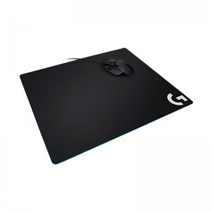 Logitech GAMING - G BRAND SERIES G 640 Large Cloth Gaming Mouse Pad
