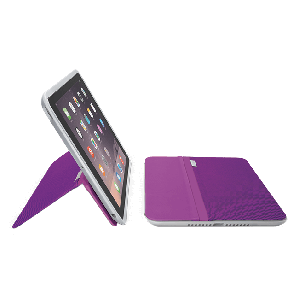 Logitech AnyAngle Folio for iPad Air 2 - Violet