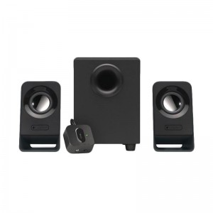 Logitech SPEAKER Z 213 Multimedia Speakers