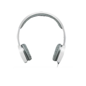 Logitech UE 3600 Headphone + mic (white)