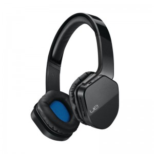 Logitech UE 4500 Wireless headphone + mic (Black)