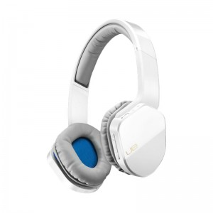 Logitech UE 4500 Wireless headphone + mic (white)