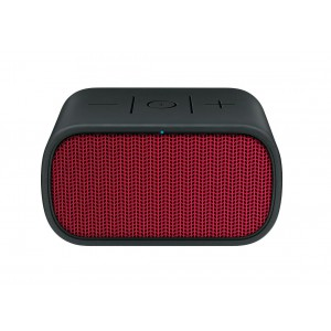 Logitech UE Mobile Boombox-Red