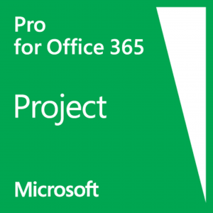 Microsoft Project for Office 365