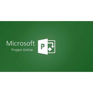 Microsoft Project Online with Project Office 365