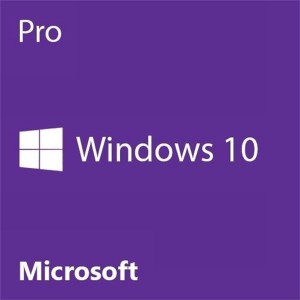 Microsoft Windows Pro 10 SNGL Upgrd OLP NL Chrty