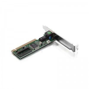 Netis Switch Fast Ethernet PCI Adapter
