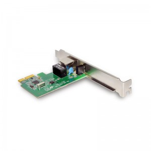Netis Switch Gigabit Ethernet PCI-E Adapter