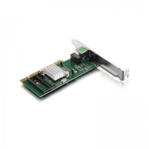 Netis Switch Gigabit Ethernet PCI Adapter