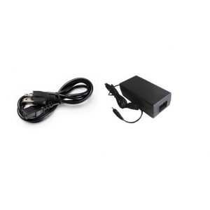 Spares of external 30W AC/DC EU power adapter for 7055 & H500, quantity of 1