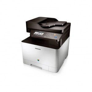 Samsung Color Multifunction Printer CLX-4195FW