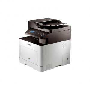 Samsung Color Multifunction Printer CLX-6260FD