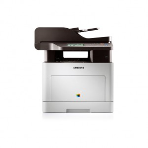 Samsung Color Multifunction Printer CLX-6260FW