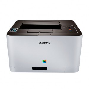 Samsung Color Printer C410W