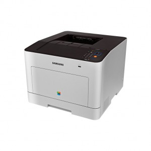 Samsung Color Printer CLP-68ODW