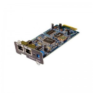 SMNP Adapter board (compatible only with ITYS-E) not compatible with Netvision suite
