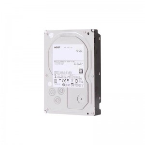 2TB HGST Ultrastar Enterprise HDD 7200RPM 64MB Cache SATA 3.5""