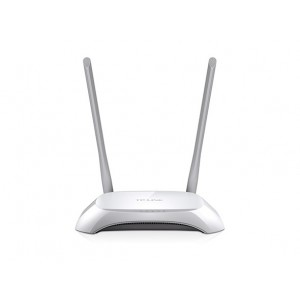 TPLINK/300Mbps/wifi/N/Router/Qualcomm/2T