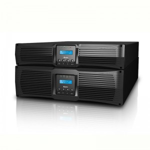 UPS Delta RT Series Single Phase 6kVA/5.4kW