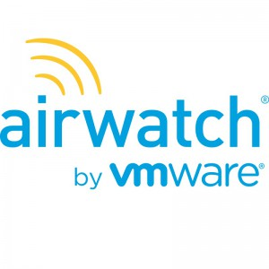 VMware AirWatch Green Management Suite Perpetual: 1 Device AirWatch Mobile Device Management (including native email management), AirWatch Container (former Workspace) and App Catalog. Minimum initial purchase of 25 devices. SnS Required & Sold Separately