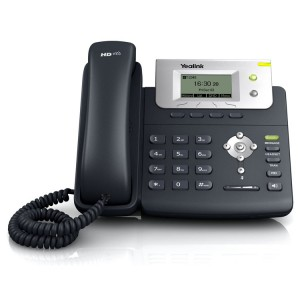 Yealink IP Phone SIP-T21PE2